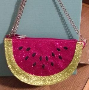 New Girls Watermelon Purse / Bag